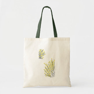 Flowers floral custom personalize Anniversaries Budget Tote Bag