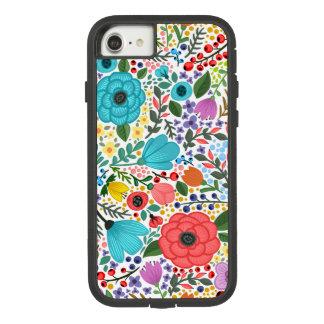 Flowers Flowers Ladybug Case-Mate Tough Extreme iPhone 8/7 Case