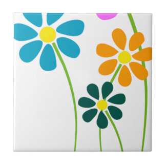 flowers flowers of flower flower spring jump tile
