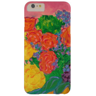 Flowers for Karen Barely There iPhone 6 Plus Case