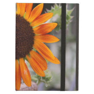 flowers from 001 iPad air case
