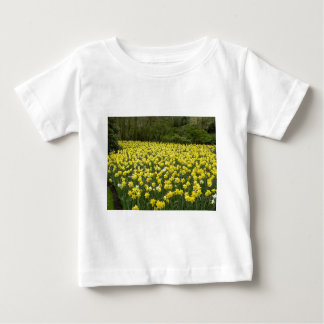 Flowers from Holland, Keukenhof gardens Baby T-Shirt