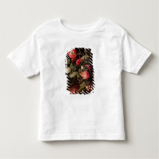 Flowers in a Glass Vase, 1667 Toddler T-Shirt