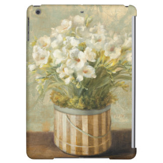 Flowers in a Hat Box