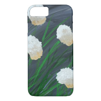 Flowers in a Storm iPhone 8/7 Case