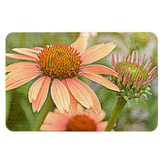 Flowers in Bloom Magnet