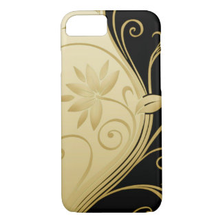 Flowers in Contrast 3 iPhone 7 Case
