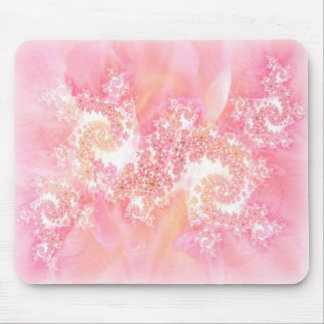 Flowers In Spring Mouse Mat