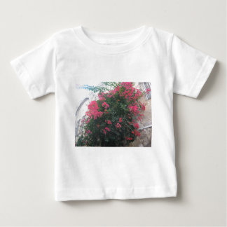 Flowers in the jewish quarter tee shirts