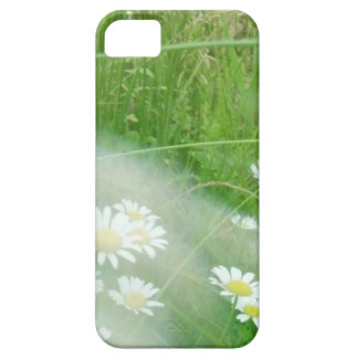 Flowers in the Mist Barely There iPhone 5 Case