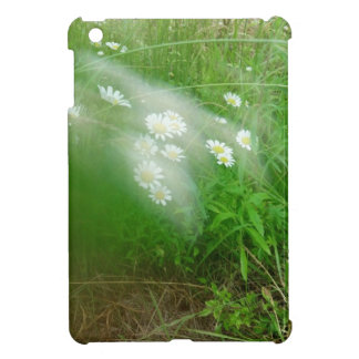 Flowers in the Mist iPad Mini Cover