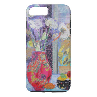 Flowers in the Window 2014 iPhone 8 Plus/7 Plus Case