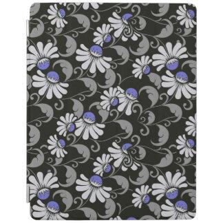 flowers iPad 2/3/4 Smart Cover iPad Cover