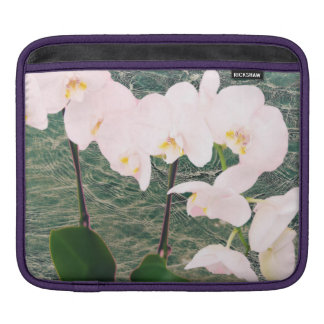 Flowers Ipad sleeve