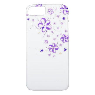 Flowers iPhone 7 Case