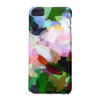 FLOWERS iPod TOUCH 5G CASES