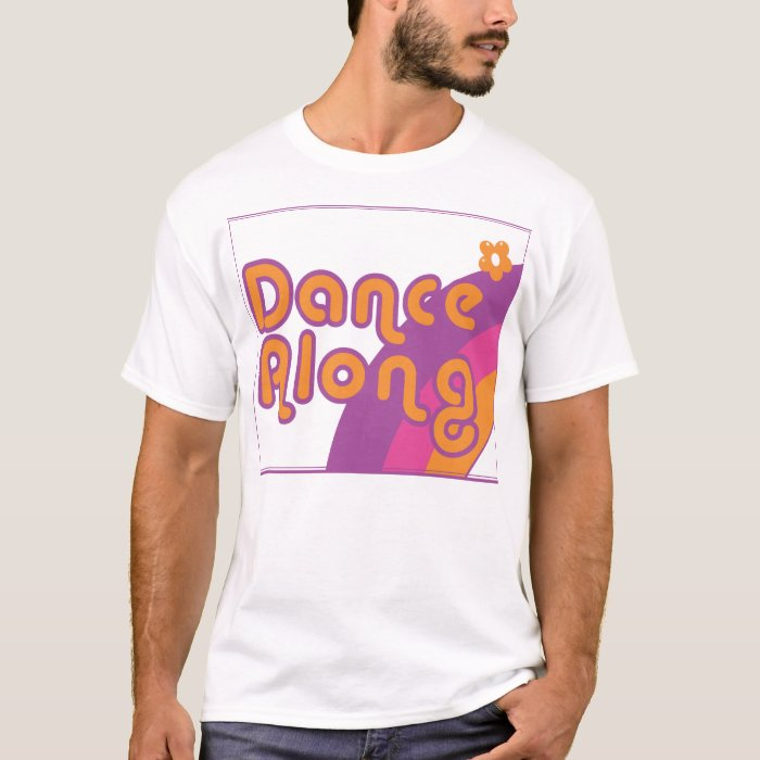 flowers_logo T-Shirt
