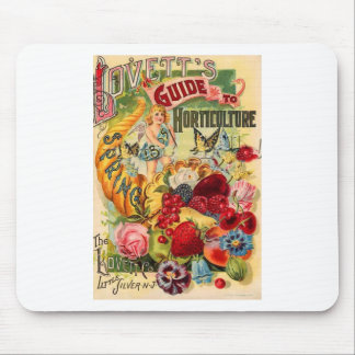 Flowers Mouse Pad
