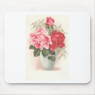 Flowers Mouse Mats