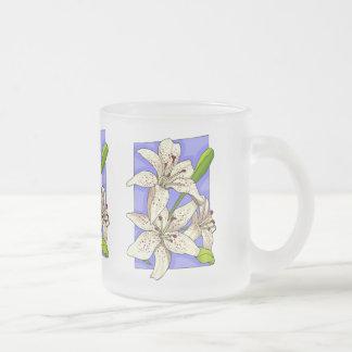 Flowers Coffee Mugs
