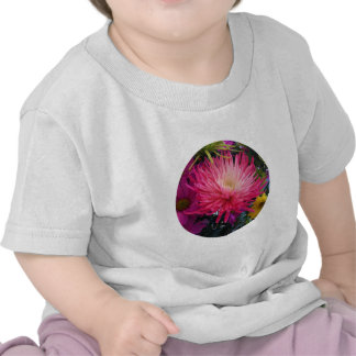 Flowers Mums The MUSEUM Zazzle T Shirts