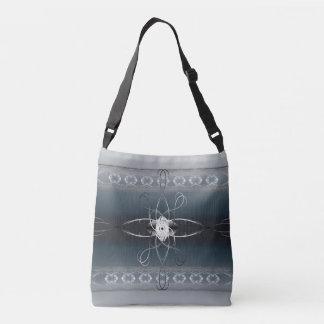 Flowers n Vines Tote Bag