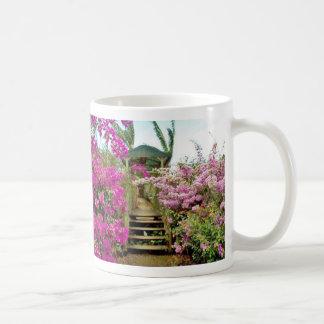 Flowers of Costa Rica 01 Classic White Coffee Mug