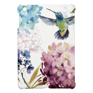 Flowers of Spring iPad Mini Cover
