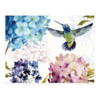 Flowers of Spring Postcard