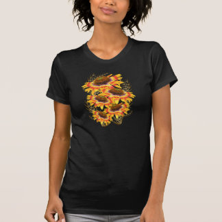 Flowers of the Sun Shirts