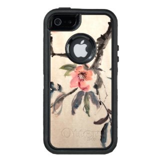 Flowers OtterBox iPhone 5/5s/SE Case