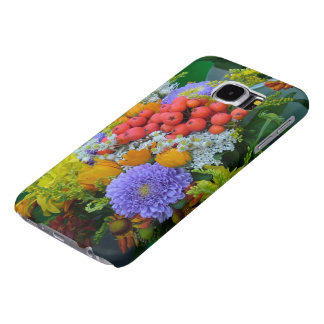 Flowers phone cases
