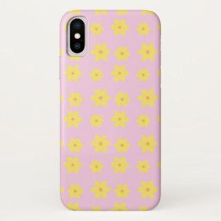 Flowers phonecase iPhone x case