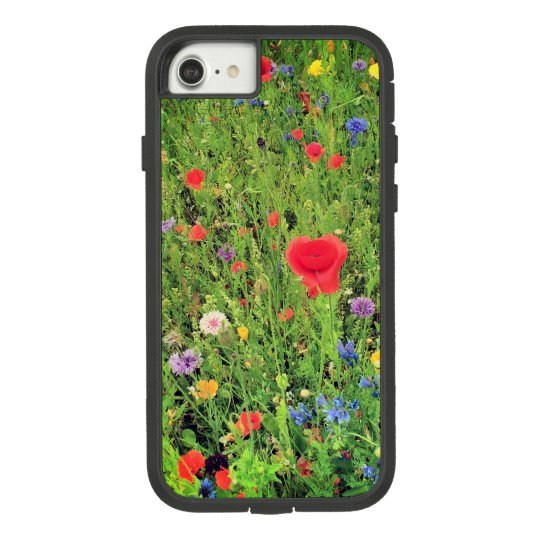 Flowers photo Apple iPhone 7, Tough Xtreme Case-Mate