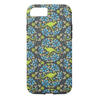 Flowers & Roos iPhone 7 Case