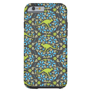 Flowers & Roos Tough iPhone 6 Case