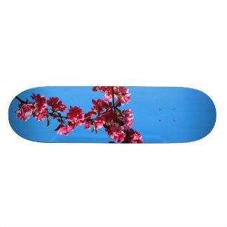 Flowers Skate Decks