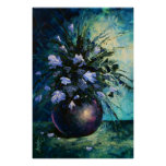 flowers still life c479 posters