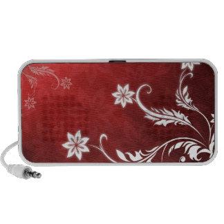 Flowers style PC speakers