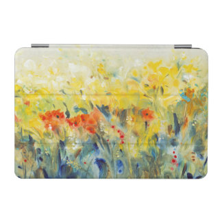 Flowers Sway II iPad Mini Cover