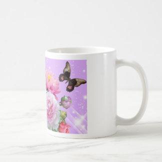 Flowers-Wallpaper-Desktop-HD-Wallpaper.jpg Basic White Mug