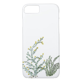 Flowery. iPhone 7 Case