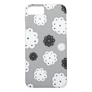 Flowie mobile phone cover