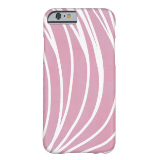Flowing Lines iPhone/iPad/Samsung etc. feat. Barely There iPhone 6 Case