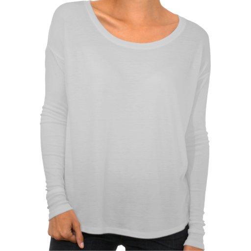 Flowji and Friends - Girls Long Sleeve Tee Shirts