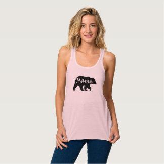 Flowy Mama Bear Tank