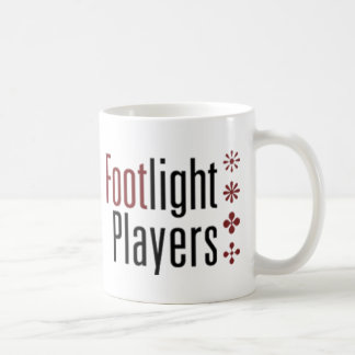 FLP Logo Basic White Mug