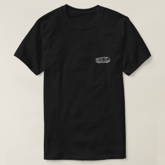 FLSC T-Shirt Simple, Black