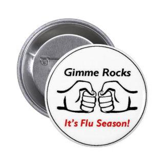Flu Button