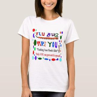 Flu Epidemic T-Shirt